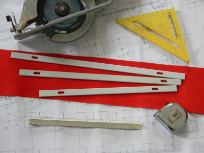 Fibre-Tie Fiberglass Concrete Wall Form Ties